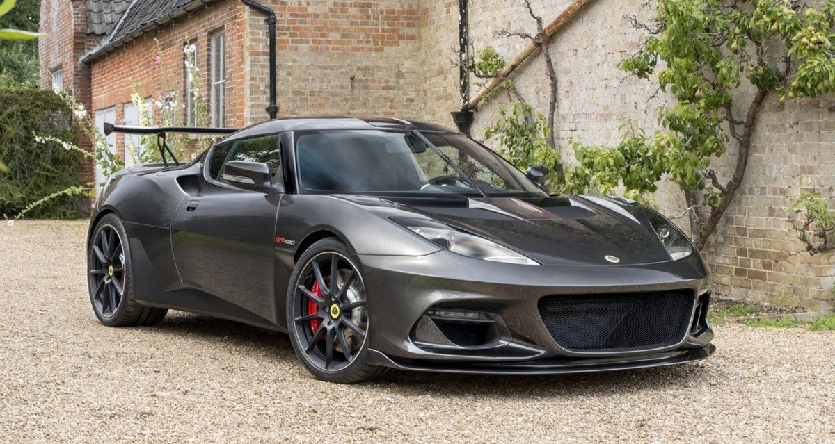 Lotus is reportedly building a $2.6 million all-electric hypercar