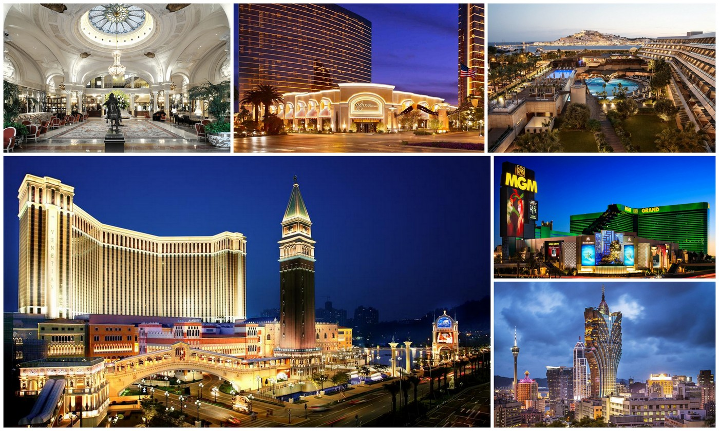Here are 6 Casino resort destination to experience before you die -