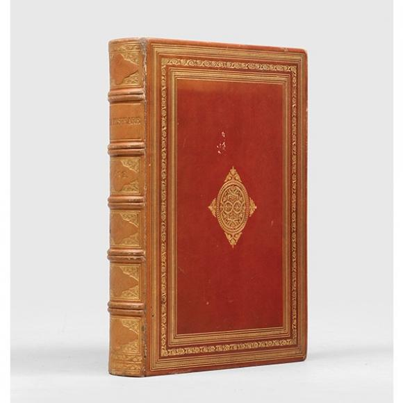 Comedies Histories and Tragedies Second Folio by Shakespeare (4)