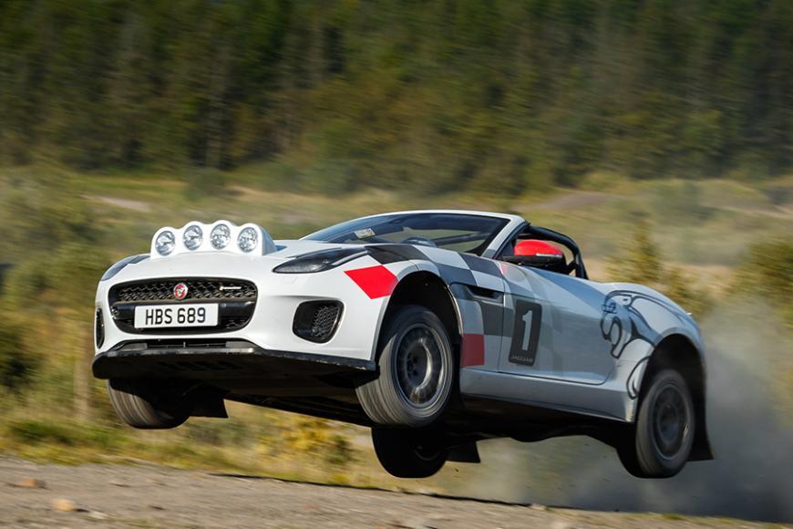 Jaguar-Ftype-ralley-car-4