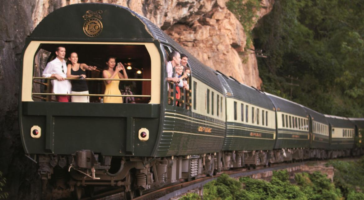 LVMH is buying the luxury hotel group that owns the Orient Express, Cipriani and other fine hotels across the globe -