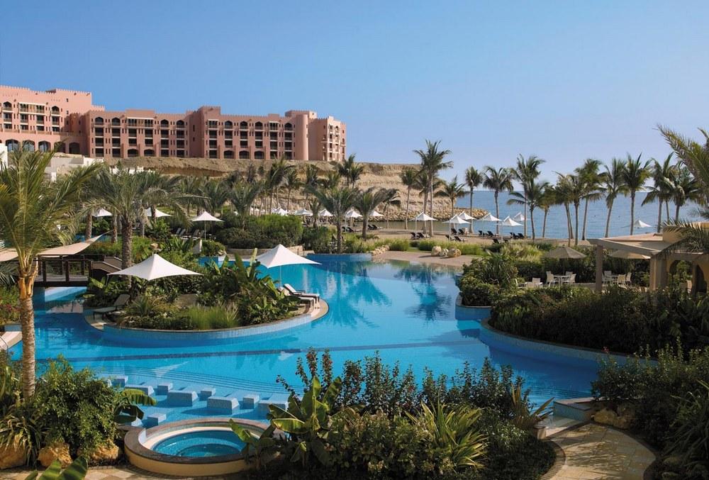 Review: Shangri-La Barr Al Jissah, Muscat