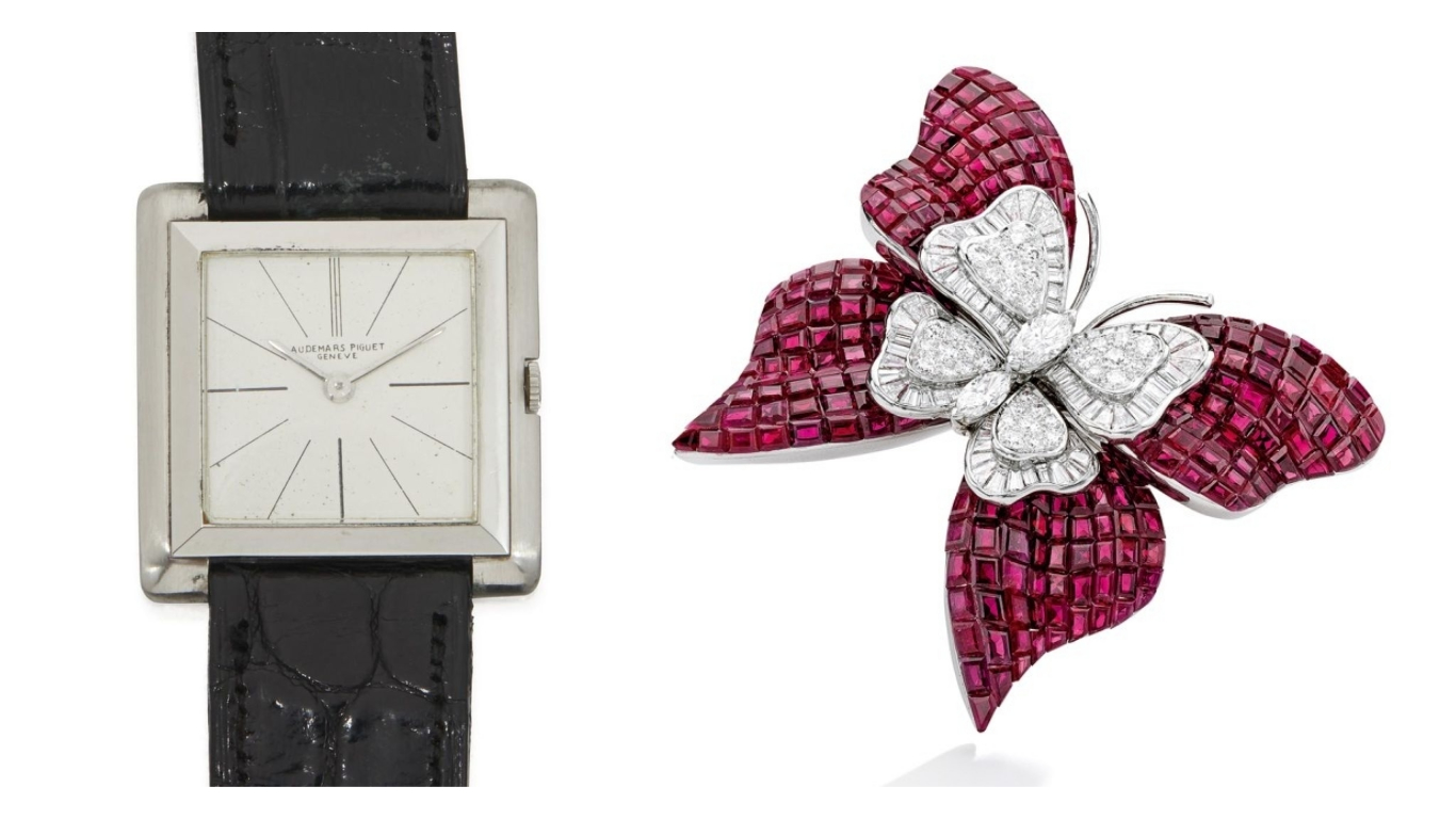 Frank Sinatra S Personal Items Fetch 9 2 Million At A