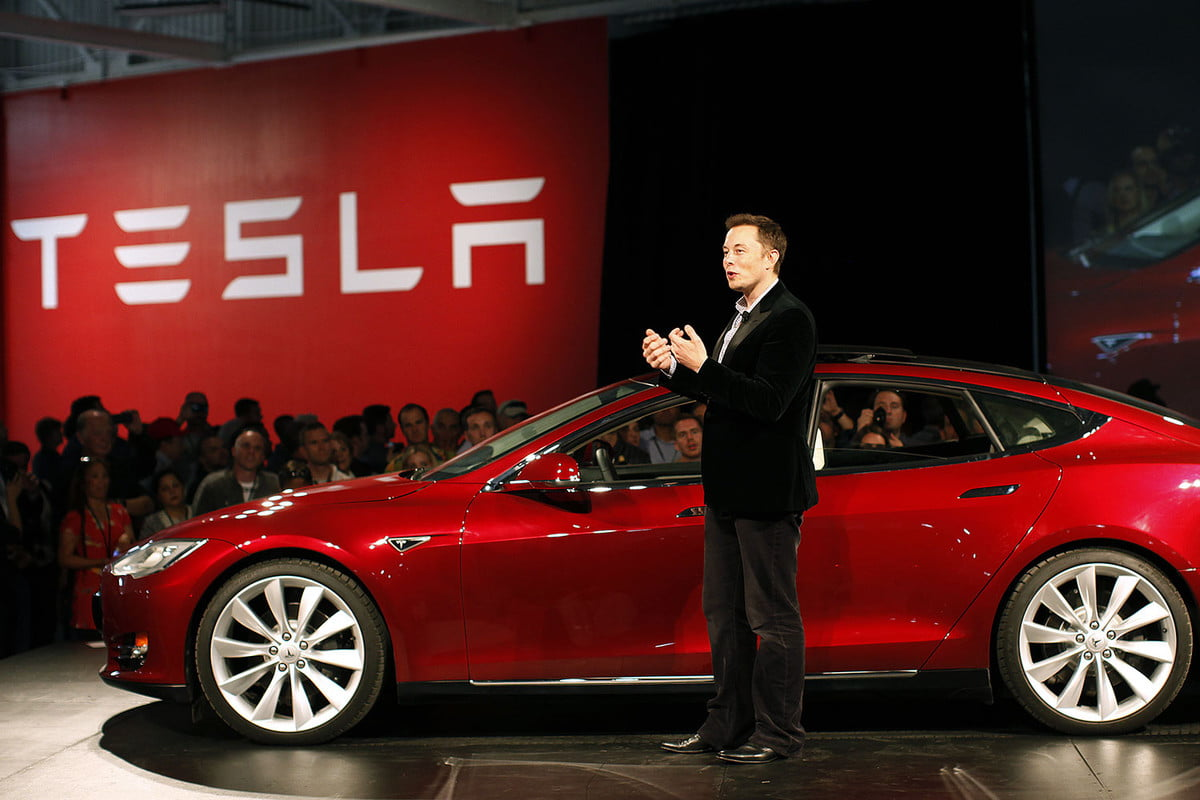 Tesla could have been Faraday, if not for $75k