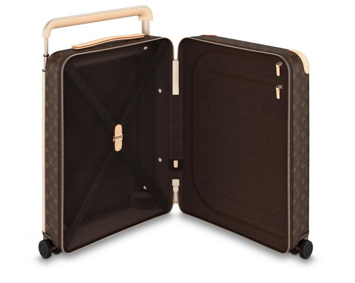 e1786357dc43 This Marc Newson designed Louis Vuitton suitcase is what you need ...