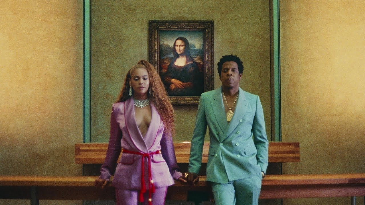 Jay Z and Beyonce - The power couple sure know how to spend their millions