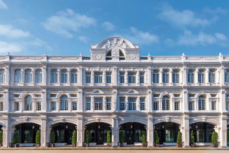 Capitol Kempinski Hotel Singapore