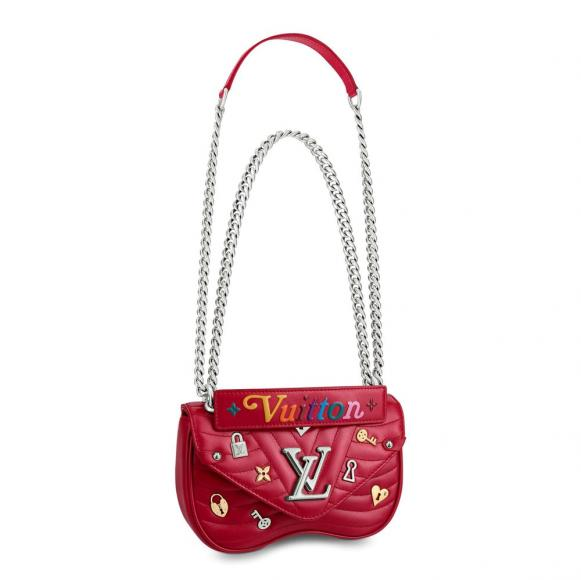 Louis-Vuitton-Love-Lock-Chain-PM