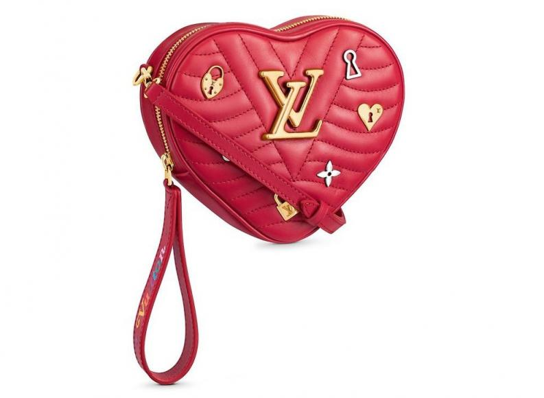 Louis-Vuitton-Love-Lock-New-Wave-Heart-Bag