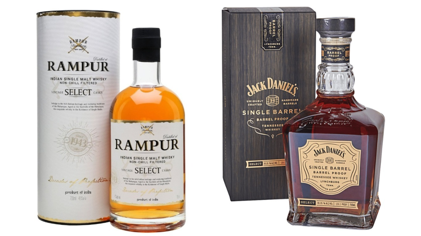 Quora answer - What is the difference between single malt and single barrel? -