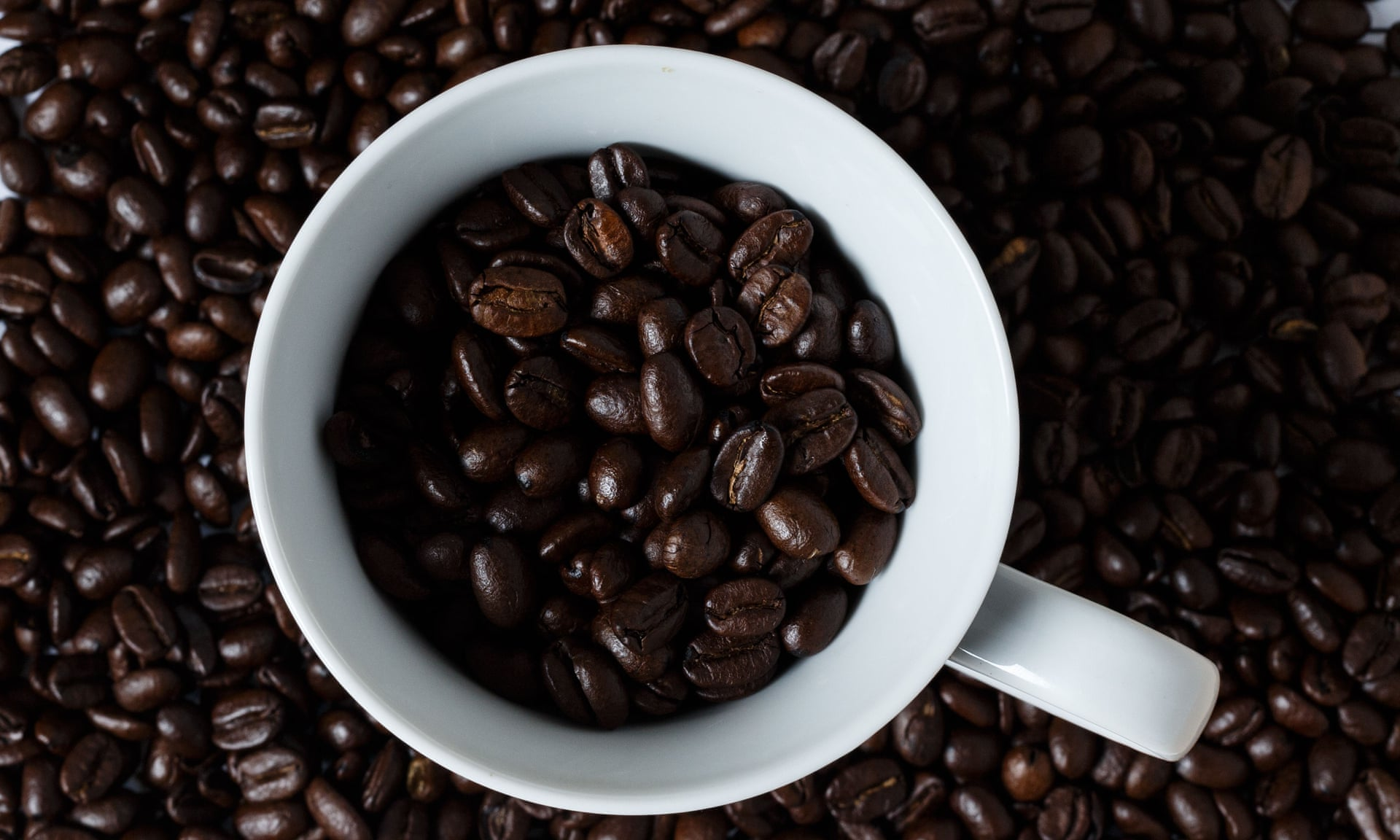 Would you pay $400 for a cup of coffee that is roasted in outer space? -