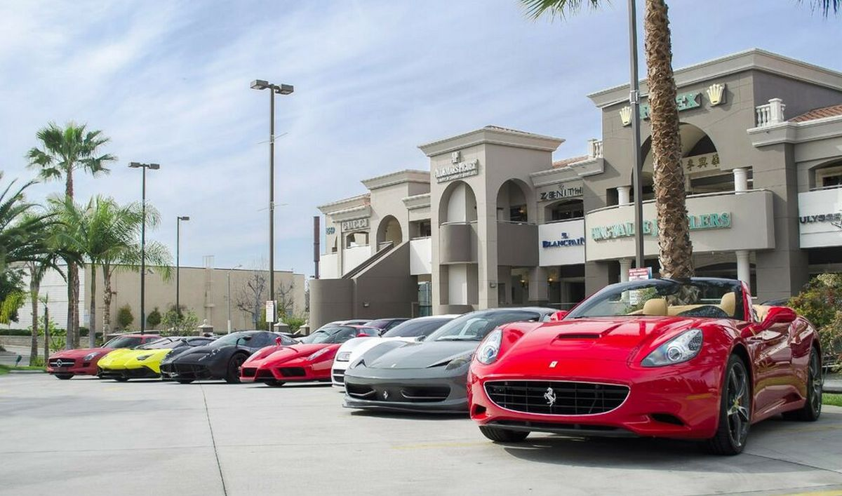 Quora answers – What is it like to own a Ferrari?