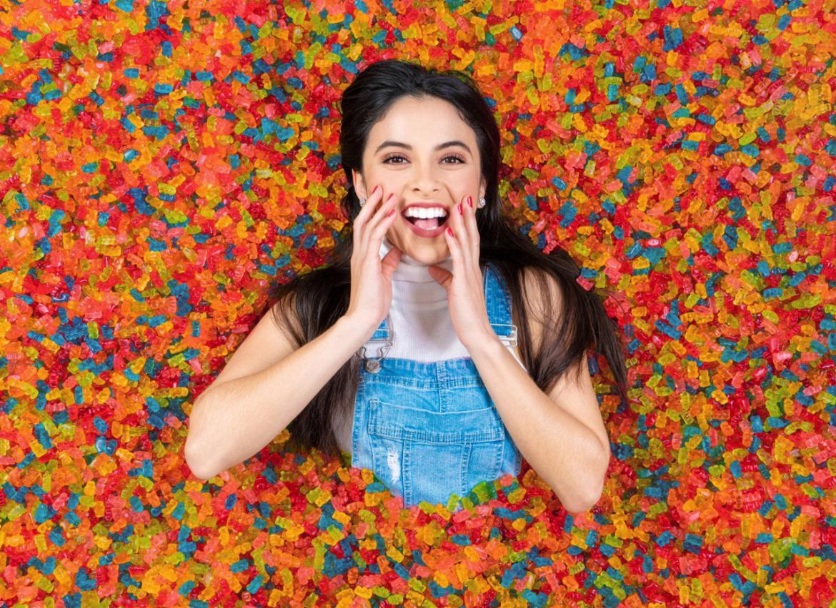 San Francisco is getting a Gummy bear museum -
