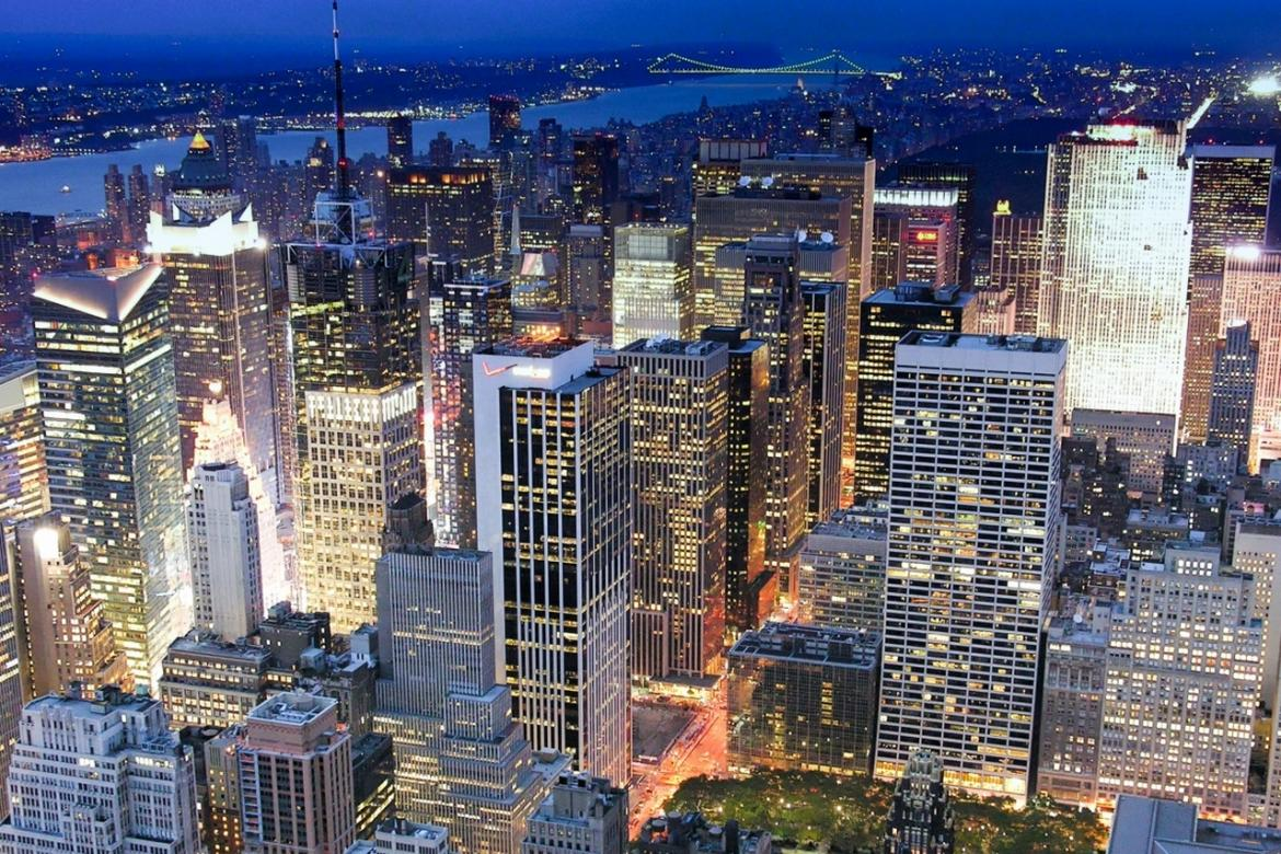 Famous Buildings And Landmarks In New York City