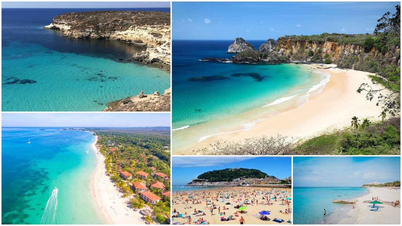 According To Tripadvisor These Are The 10 Best Beaches In