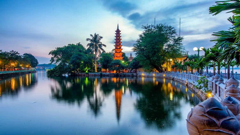 How To Explore Vietnam In Luxury -