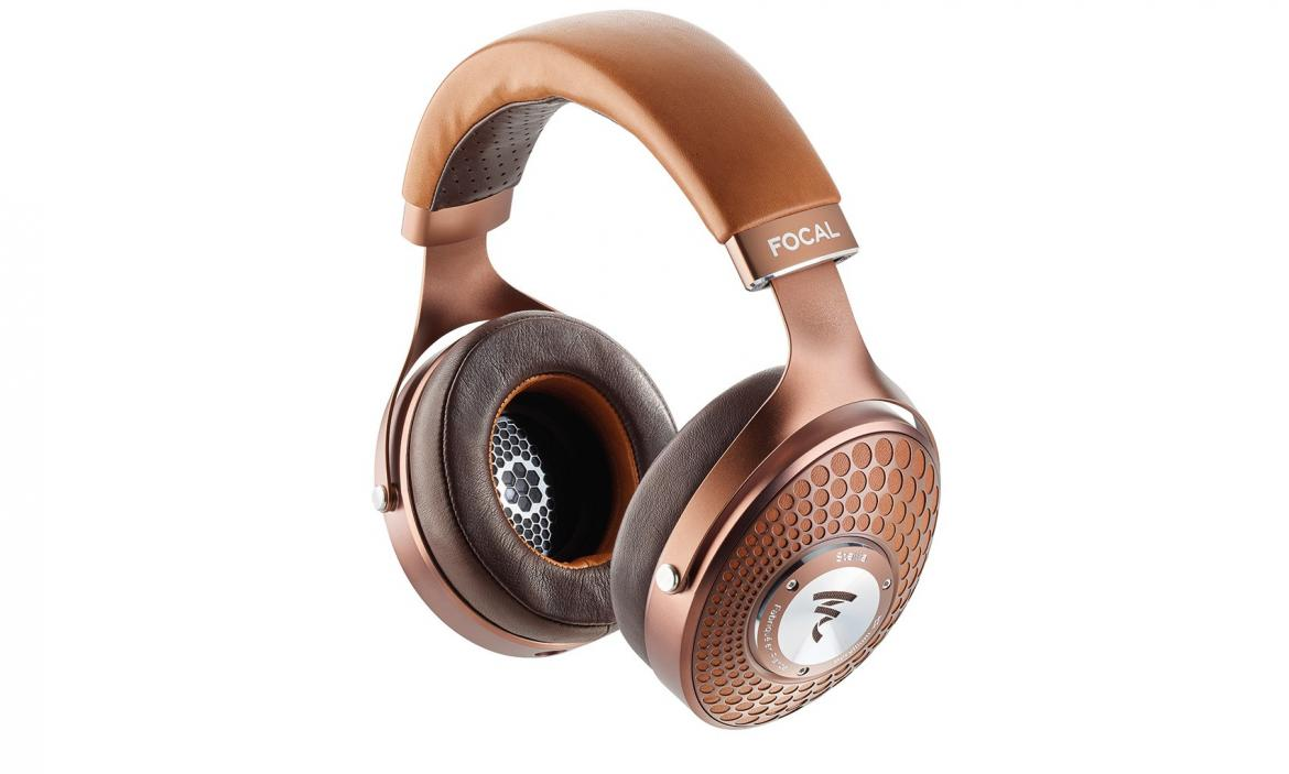 Focal's new $4K ultra-opulent headphones scores high on both style and performance -