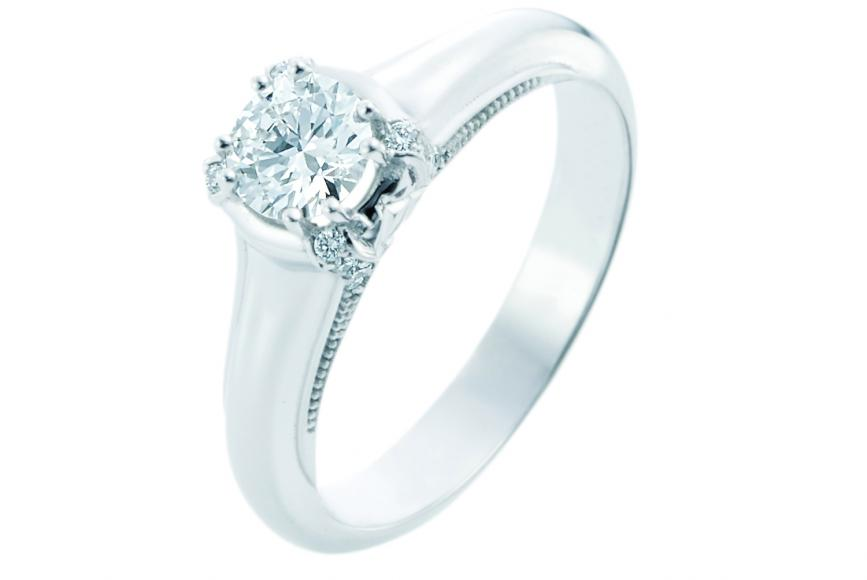 Bentley Jewellery - Everlasting Ring