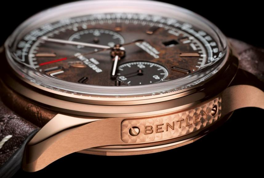 Breitling x Bentley limited edition timepiece (2)