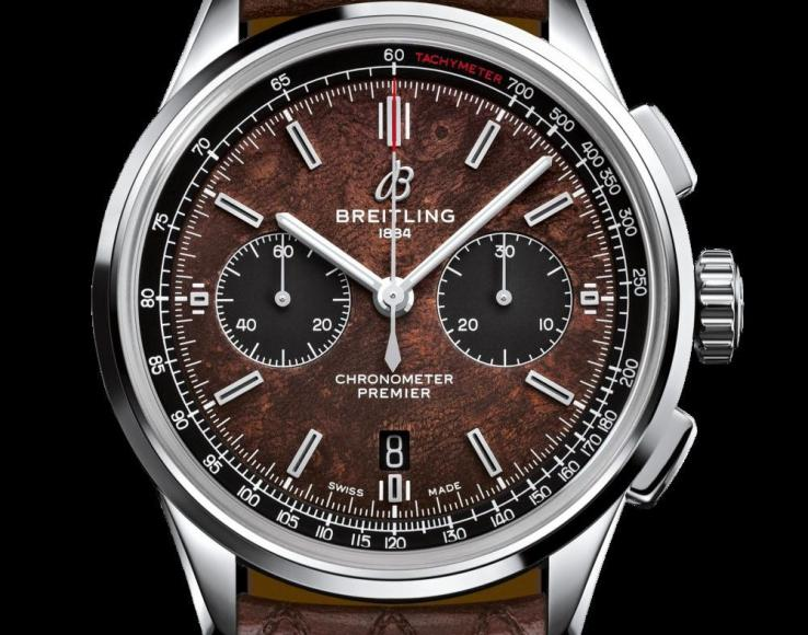 Breitling x Bentley limited edition timepiece (4)