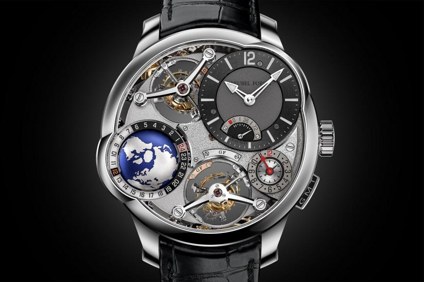 Greubel Forsey Quadruple Tourbillon GMT (1)