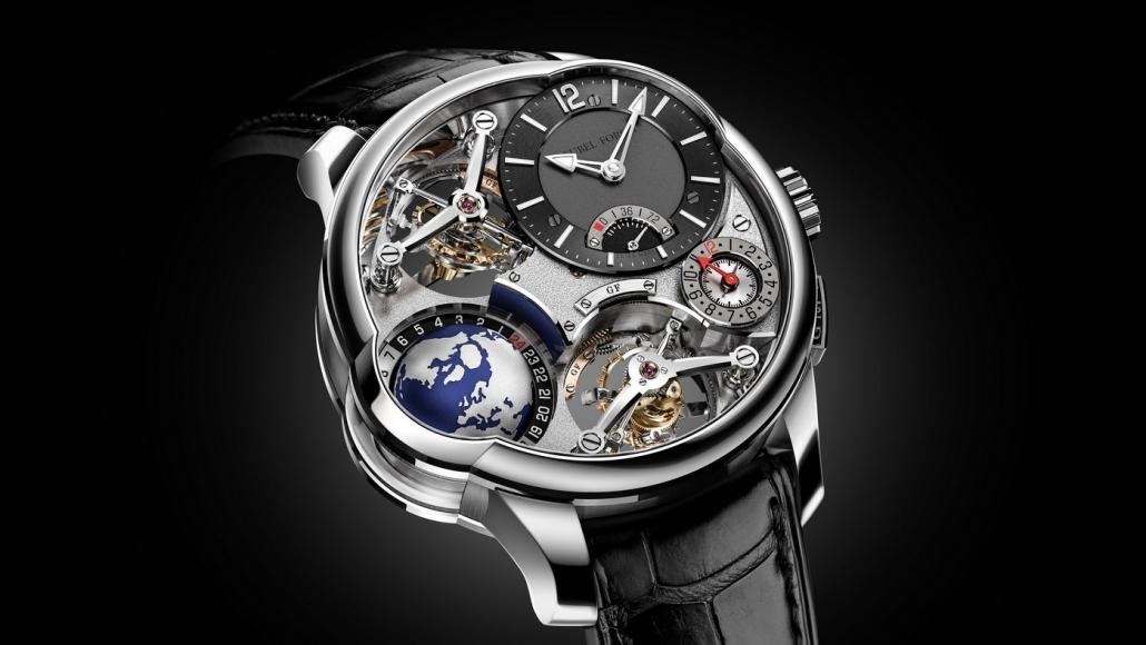 Greubel Forsey Quadruple Tourbillon GMT (2)