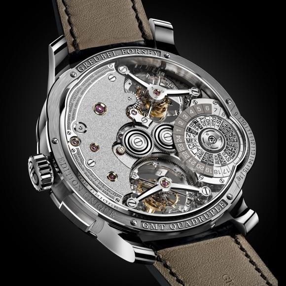 Greubel Forsey Quadruple Tourbillon GMT (3)