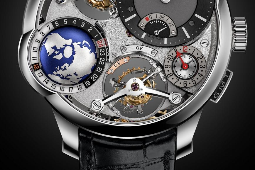 Greubel Forsey Quadruple Tourbillon GMT (4)