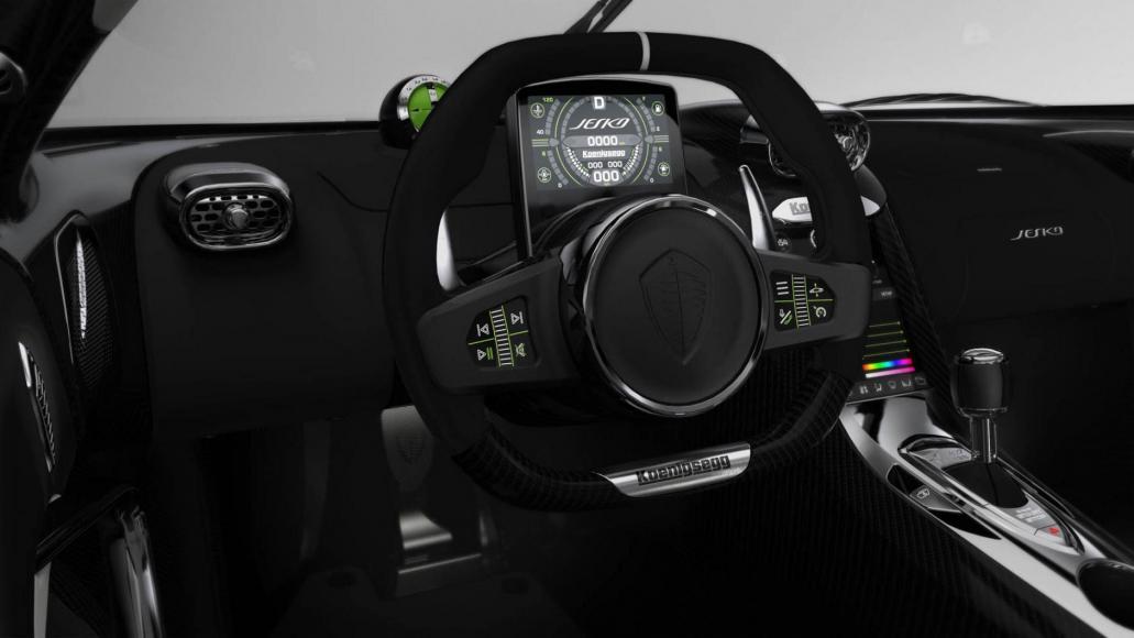 Koenigsegg Jesko (2)