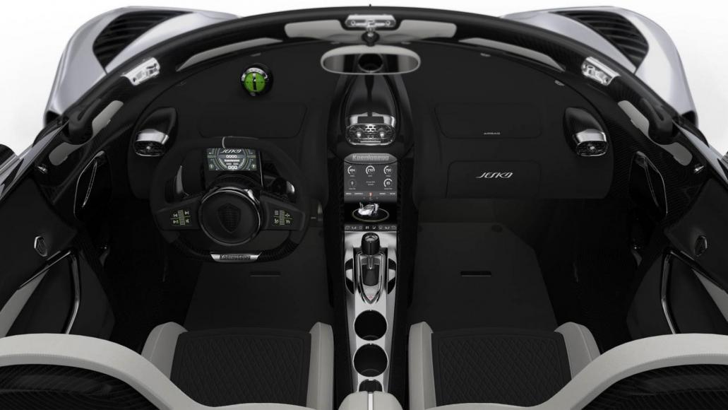 Koenigsegg Jesko (3)