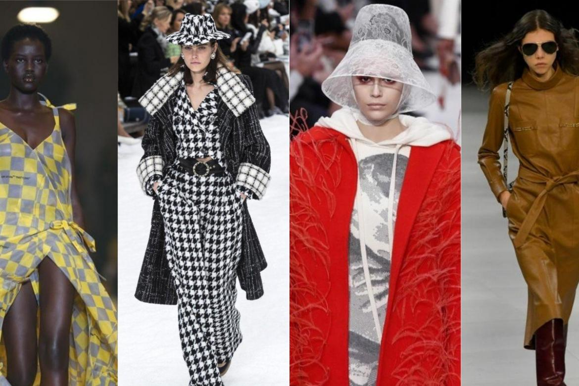 Paris Fashion Week: the 5 biggest trends from the runway -