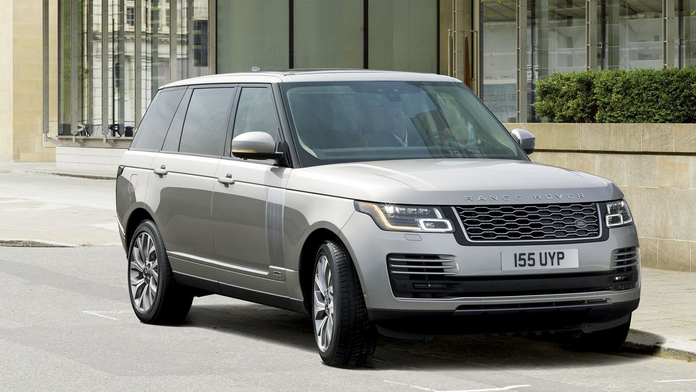 Range Rover Autobiography >> Quora answers - Do people who buy luxury cars haggle at the showroom?