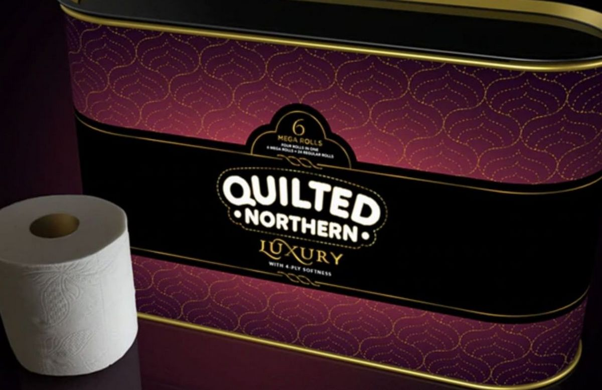 This Ludicrously Priced 4 Ply Toilet Paper Is The Ultimate