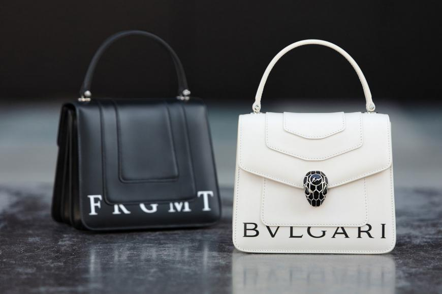 Bvlgari and Fragment Design collaborate (4)
