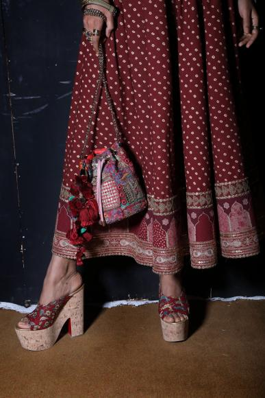 Christian Louboutin - Sabyasachi April 2019 (13)