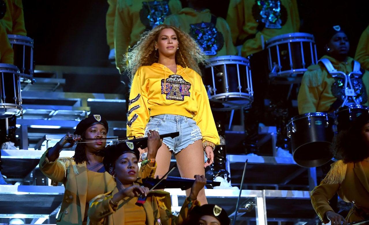 Netflix Slated To Feature Coachella X Beyonce Documentary