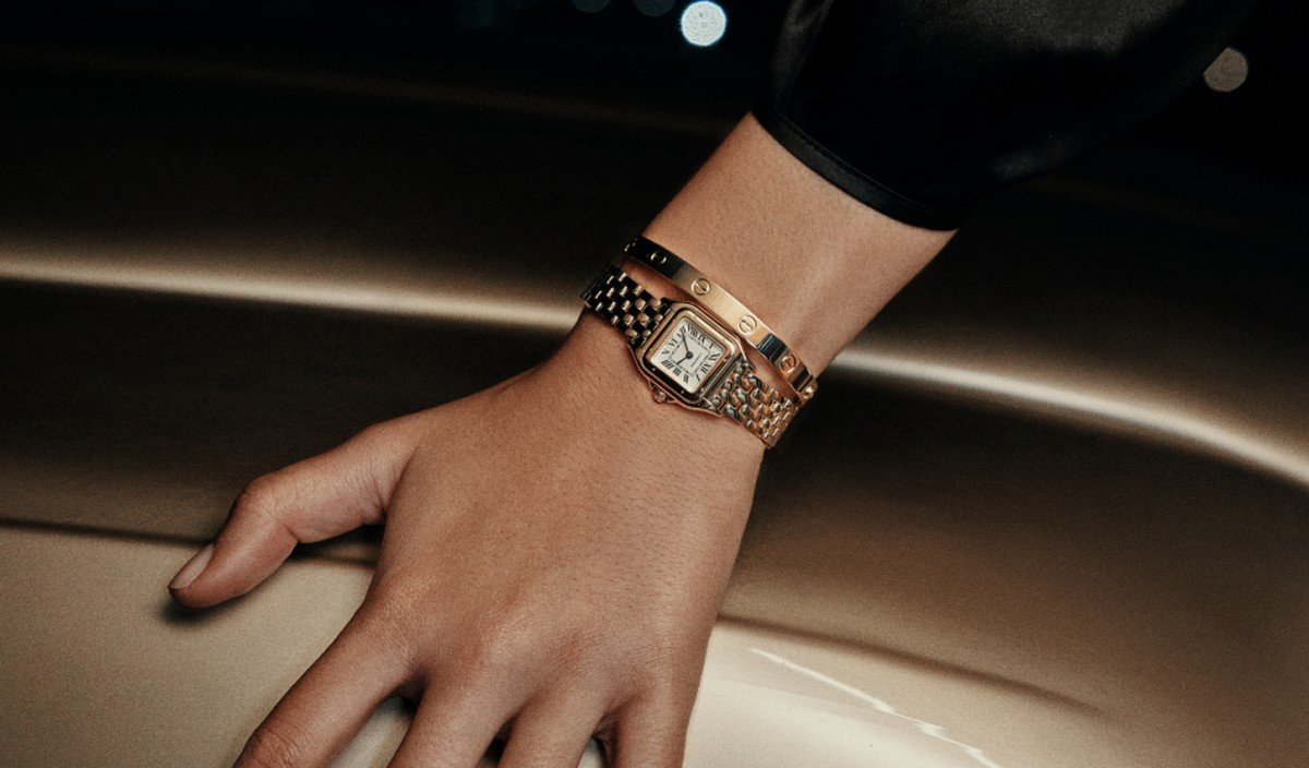 Bringing back the classics with a bang – The evolution of Cartier's timepieces