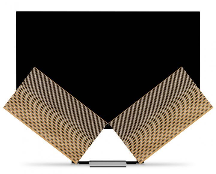 Bang & Olufsen Reveals A $20,000 TV That Mechanically