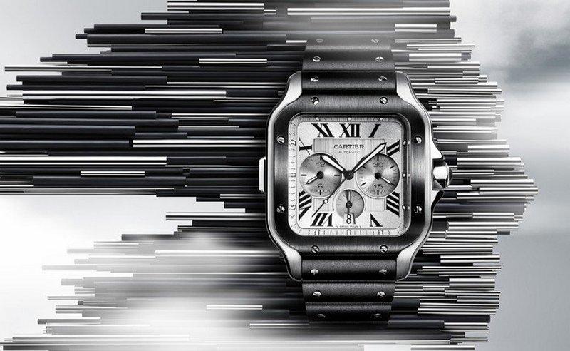 chronograph-addition-to-the-Santos-de-Cartier-collection.jpg (800×492)