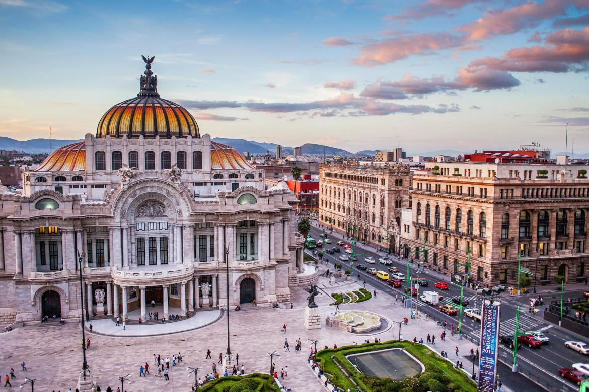 Five Reasons That Mexico Remains as Popular as Ever for Luxury Travel -