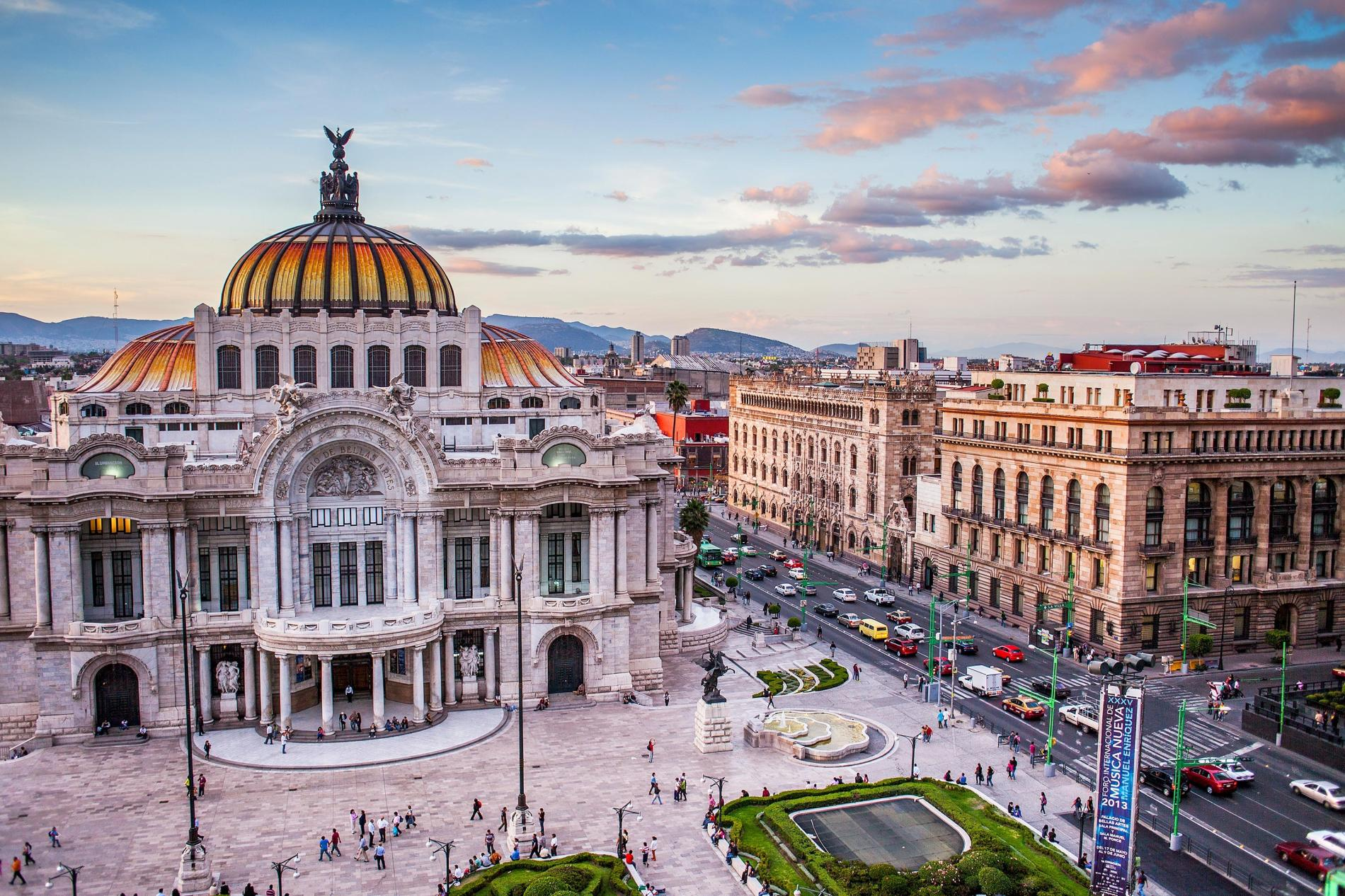 Five Reasons That Mexico Remains As Popular As Ever For