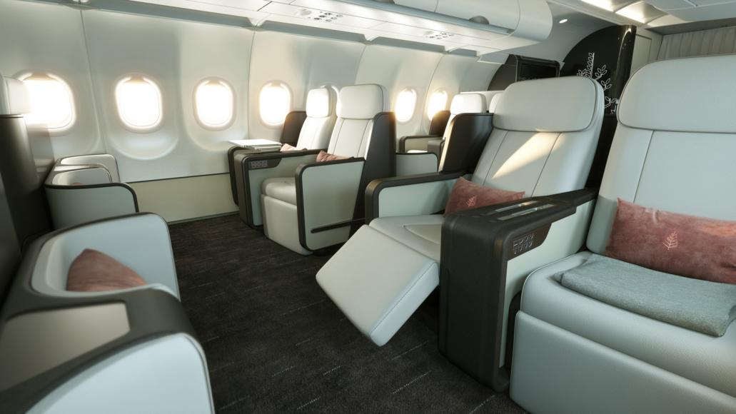 150 000 For A Seat The New Four Seasons Private Jet