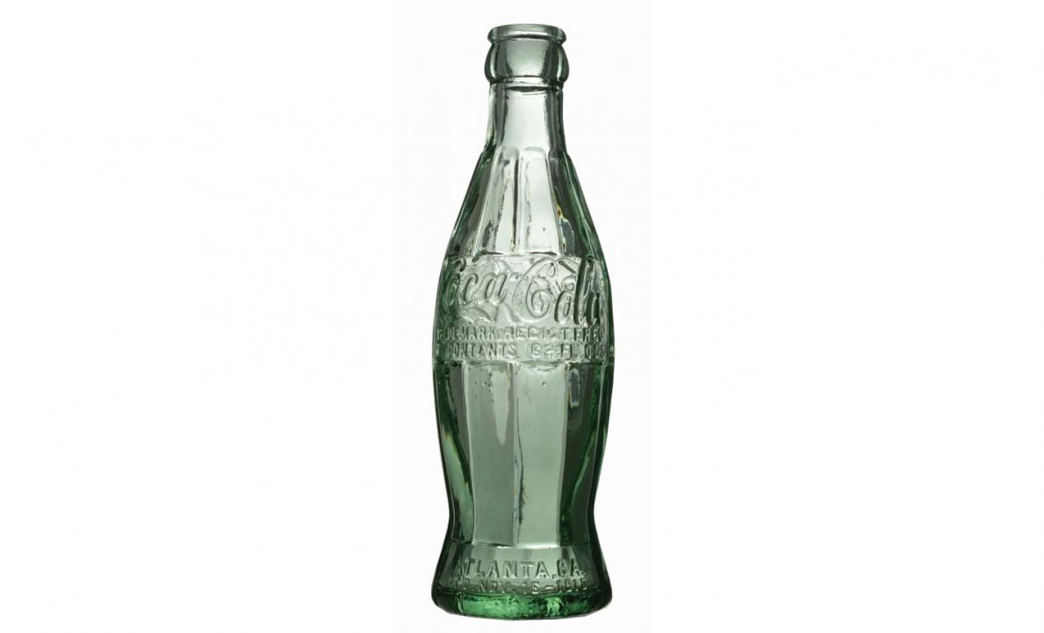 Used Cars Birmingham >> A rare Coca Cola bottle may sell for $100,000 at an auction