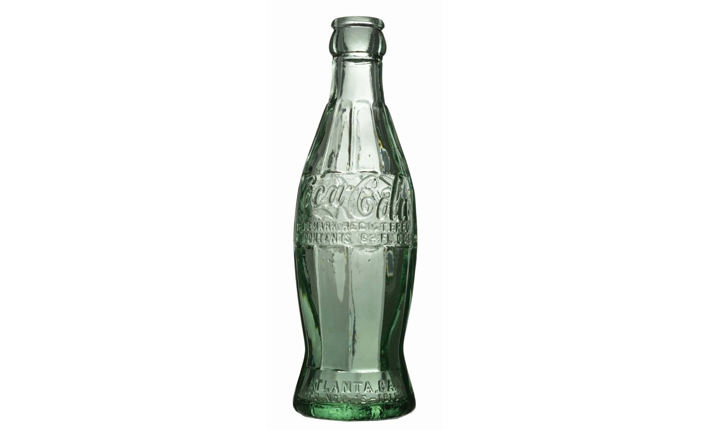 A rare Coca Cola bottle may sell for $100,000 at an auction : Luxurylaunches