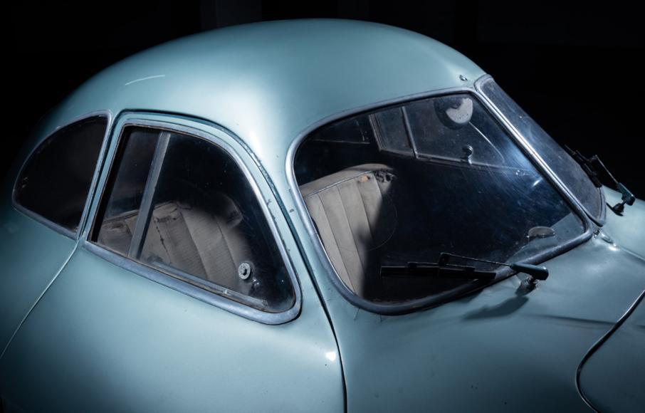The World S Oldest Surviving Porsche Is Going Under The