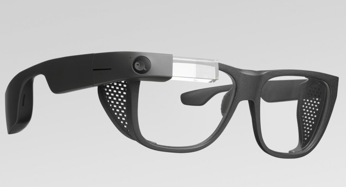 Google Glass gets a new edition, launched with updated hardware and a cheaper $999 price-tag -