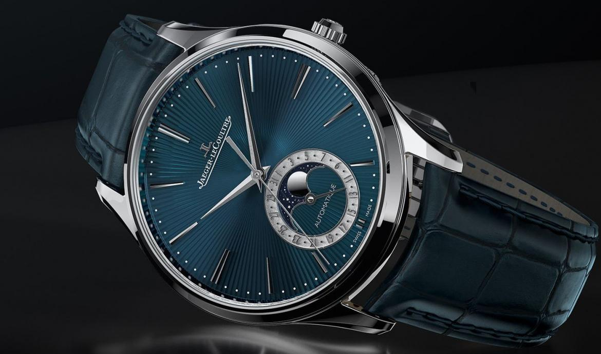Jaeger-LeCoultre sets a new industry benchmark by offering 8-year warranty on all watches -