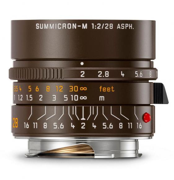 Leica x Lenny Kravitz special edition snakeskin camera (4)