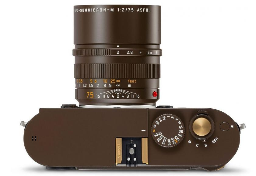 Leica x Lenny Kravitz special edition snakeskin camera (6)