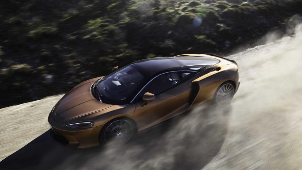 McLaren GT (1)